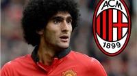 CẬP NHẬT tin tối 6/1: Fellaini muốn rời Man United tới AC Milan. Wilshere chuẩn bị rời Arsenal