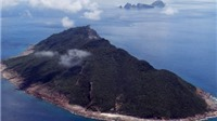 Nhật Bản phát hiện tàu Trung Quốc trang bị súng vào gần quần đảo tranh chấp
