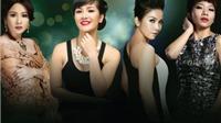 Live concert 'Ngày Xanh': 4 diva sẽ lần lượt bị... 'dìm'
