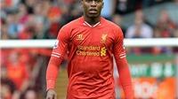 CHUYỂN NHƯỢNG ngày 10/1: Liverpool muốn bán Sturridge. Barca xúc tiến chiêu mộ Ramsey