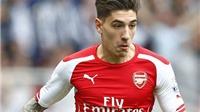 Arsenal: Hector Bellerin không chỉ biết chạy nhanh