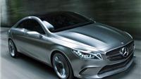 Doanh số bán xe của Mercedes-Benz cao kỷ lục tại Ấn Độ