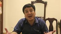 NSƯT Chí Trung: Đạo diễn không thể túm tóc mình nâng lên…