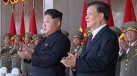 Ủy viên Bộ Chính trị Trung Quốc bị 'cắt' khỏi phim tài liệu Triều Tiên