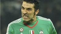 Conte và Buffon tẩy chay, không bầu chọn Quả bóng vàng FIFA?