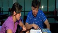 Ánh Viên không có đối thủ ở cuộc bầu chọn VĐV, HLV tiêu biểu Việt Nam 2015