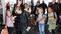 Cậu bé khu ổ chuột Campuchia được Angelina Jolie và Brad Pitt nhận nuôi