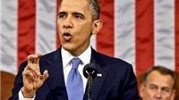 Thông điệp liên bang của Obama: 'Cuộc chiến IS bị thổi phồng thành 'Thế chiến 3'