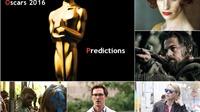 Đề cử Oscar 2016: Leo DiCaprio, 'The Revenant' lại thắng lớn, 'Max điên' không bị lãng quên, Carol vẫn mất hút