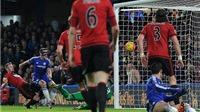 VIDEO Chelsea 2-2 West Brom: Đánh rơi chiến thắng