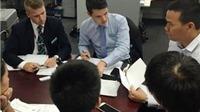 Cảnh sát Australia bắt kẻ bán vé máy bay giả cho du học sinh Việt Nam