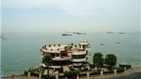 Chùm ảnh du lịch: Một thoáng Vũng Tàu