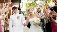 Thư nước Mỹ: Đi tiệc cưới ở Mỹ