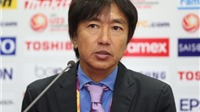 HLV Miura thừa nhận U23 Jordan mạnh hơn