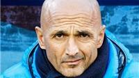 GÓC MARCOTTI: Spalletti trở lại Roma để lật đổ Juve, chinh phục Scudetto