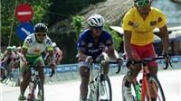 Giải đua xe đạp truyền hình Bến Tre – Cúp Tôn Hoa Sen 2016 : Chuyện đã 'an bài'