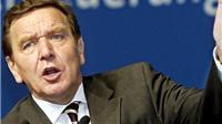 Cựu Thủ tướng Đức G.Schroeder: Chính sách nhập cư của Thủ tướng Merkel là sự 'ảo tưởng'