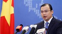 Việt Nam đề nghị Tổ chức Hàng không dân dụng quốc tế chỉnh sửa lại bản đồ về FIR Tam Á