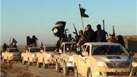 IS thảm sát, bắt cóc 400 người ở Syria