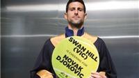 CẬP NHẬT tin tối 18/1: Mourinho đến Trung Quốc. Djokovic bị gạ bán độ với giá 200 nghìn USD