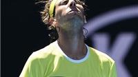 Nadal nói gì sau khi bị Verdasco loại khỏi Australian Open 2016?