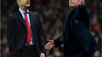 CẬP NHẬT tin tối 23/1: 'Mourinho có sức ảnh hưởng hơn Wenger'. Ancelotti muốn đưa Benzema tới Bayern