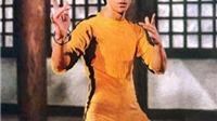 Bộ ảnh đời thường siêu hiếm về ngôi sao võ thuật Lý Tiểu Long