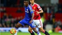 Chelsea: Ramires sang Trung Quốc kiểm tra y tế, sắp có Pato