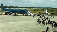 Sôi động thị trường vé máy bay dịp Tết Bính Thân