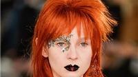 Top 5 gương mặt ấn tượng nhất Tuần lễ thời trang Paris Hauter Couture