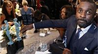 Chiến thắng của người da màu tại giải SAG