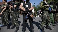 Đức hối thúc thực thi 'thỏa thuận hòa bình' về Ukraine