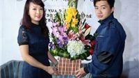 'Vua đầu bếp' Minh Nhật lọt Top '30 under 30', trở thành Đại sứ Quỹ Ngày hạnh phúc