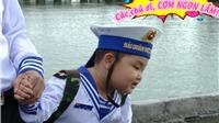 'Bố ơi mình đi đâu thế': Con Xuân Bắc nhận canh gác cho bố
