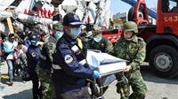 Động đất ở Đài Loan: Ít nhất 26 người đã thiệt mạng