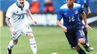 Cầu thủ gốc Việt Lee Nguyễn nhớ Tết Việt da diết