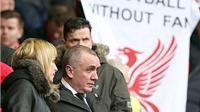 Liverpool hủy quyết định tăng giá vé: Trận thua tức tưởi của lòng tham