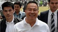 Tân Chủ tịch LĐBĐ Thái Lan nguyên là cảnh sát trưởng Hoàng gia