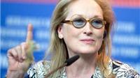 Meryl Streep 'gây bão' khi bình luận 'chúng ta đều là người châu Phi'