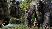 Hé lộ về bom tấn 'King Kong 2' sắp quay ở Việt Nam