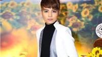 Vũ Cát Tường tranh giải 'VTV - Bài hát tôi yêu'