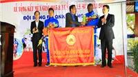 QNK Quảng Nam đặt mục tiêu Top 5