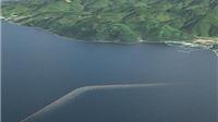 Phát hiện tàu ngầm gần vùng biển phía Tây Nam Nhật Bản