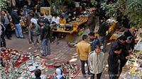 HÌNH ẢNH: Phiên chợ đồ xưa trong ngõ nhỏ Hà Nội