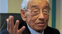 Cựu Tổng thư ký LHQ Boutros Boutros-Ghali qua đời
