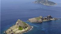 Sau tàu ngầm bí ẩn, 3 tàu Trung Quốc đi vào vùng biển tranh chấp với Nhật Bản