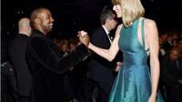 Mối quan hệ bạn - thù giữa Taylor Swift và Kanye West