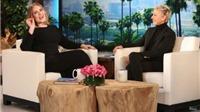 Video: Adele khóc 'cả ngày' sau màn biểu diễn tại Grammy