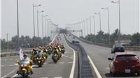 Lắp camera giám sát việc ném đá trên cao tốc Tp. Hồ Chí Minh – Long Thành – Dầu Giây
