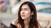 Hoa hậu Phan Thu Quyên: Chân dài ở nhà trọ